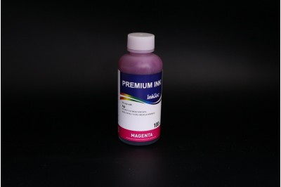 Чернила для HP H1061-100MM (Magenta, красные, пурпурные, 122/ 122XL) 100мл InkTec