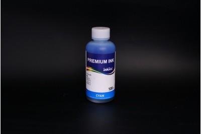 Чернила для HP H3070-100MC (Cyan, синие, 177) 100мл InkTec