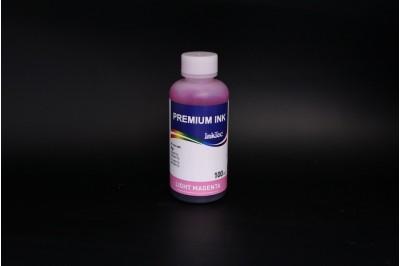 Чернила для HP H3070-100MM (Magenta, красные, пурпурные, 177) 100мл InkTec