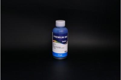 Чернила для HP H4060-100MC (Cyan, синие, 121/ 121XL/ 901/ 901XL) 100мл InkTec