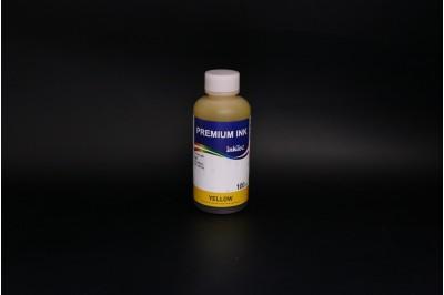 Чернила для HP H5088-100MY (Yellow, желтые, HP88/ K550/ K550DTN/ K5400/ K5400DN/ K5400DTN/ L7580) 100мл InkTec