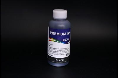 Чернила для HP H6065-100MB (Black, черные, 129/ 130/ 131/ 132) 100мл InkTec