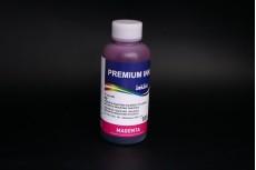 Чернила для HP H6066-100MM (Magenta, красные, пурпурные, 110/ 134/ 342) 100мл InkTec