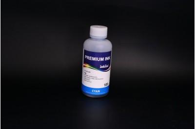 Чернила для HP H7064-100MC (Cyan, синие, 178/ 178XL) 100мл InkTec