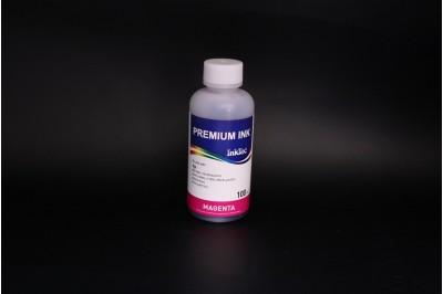 Чернила для HP H7064-100MM (Magenta, красные, пурпурные, 178/ 178XL) 100мл InkTec