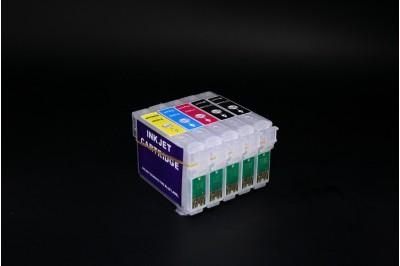 ПЗК (перезаправляемые картриджи) для T0731HN, T1032, T1033, T1034 для Epson Stylus Office T1100