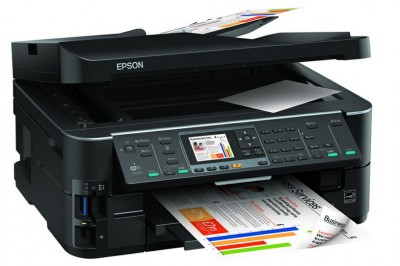 Принтер Epson Stylus Office BX635FWD