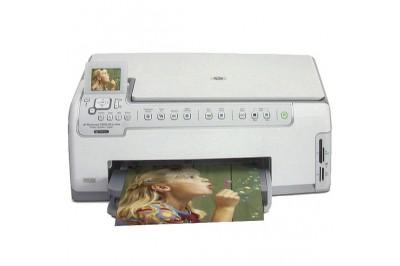 HEWLETT PACKARD Photosmart C5140