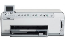 HEWLETT PACKARD Photosmart C6240