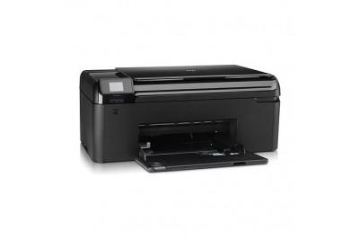 HP Photosmart All-in-One B010b
