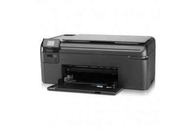 HP Photosmart All-in-One — B109