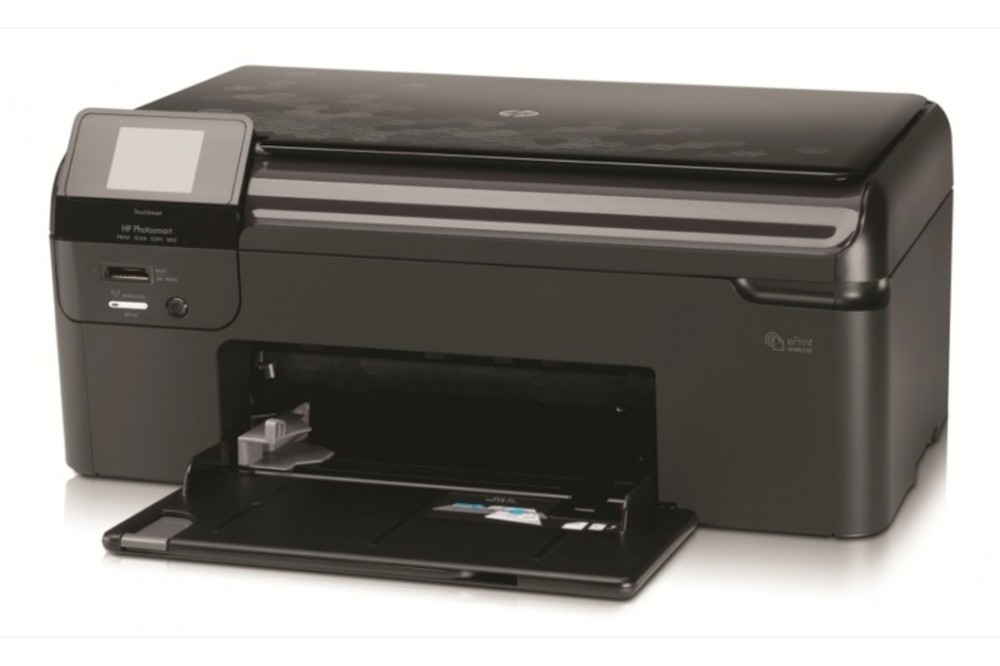 Hp Photosmart 5520 E-All-In-One Inkjet Printer Reviews