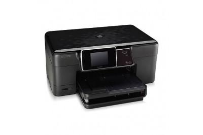 HP Photosmart Plus All-in-One Printer - B210b