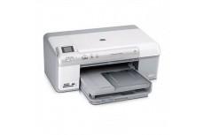 HP Photosmart D5400
