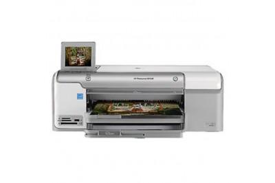 HP Photosmart D7500
