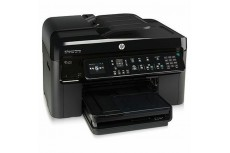 HP Photosmart Premium Fax e-All-in-One Printer C410C