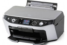 Epson Stylus Photo RX590