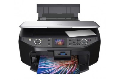 Epson Stylus Photo RX610