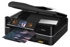 Epson Stylus Photo TX800