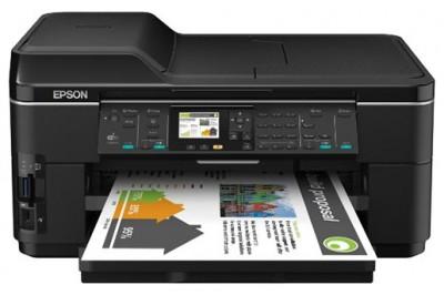 Epson WorkForce WF-7515