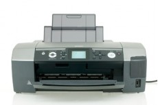 Epson Stylus Photo R350