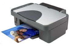 EPSON Stylus Photo RX425