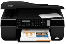 Принтер Epson Stylus Office TX510FN